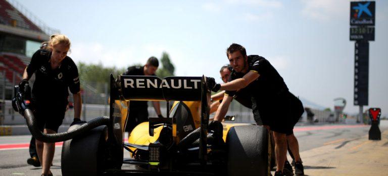 Ικανοποίηση έφερε η εξελιγμένη μονάδα ισχύος της Renault