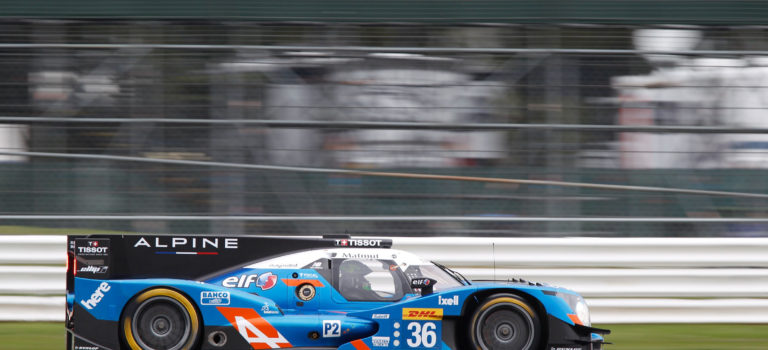 WEC: Ηρωική νίκη για την ALPINE στο Spa-Francorchamps