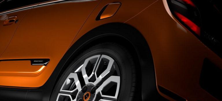 Έρχεται το τρίτο μέλος της γκάμας Renault Sport, Twingo GT