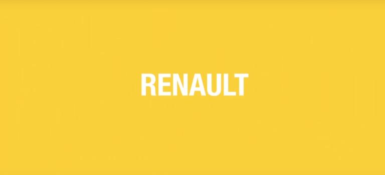 Στοιχεία & Αριθμοί του Ομίλου Renault 2015 [Video]