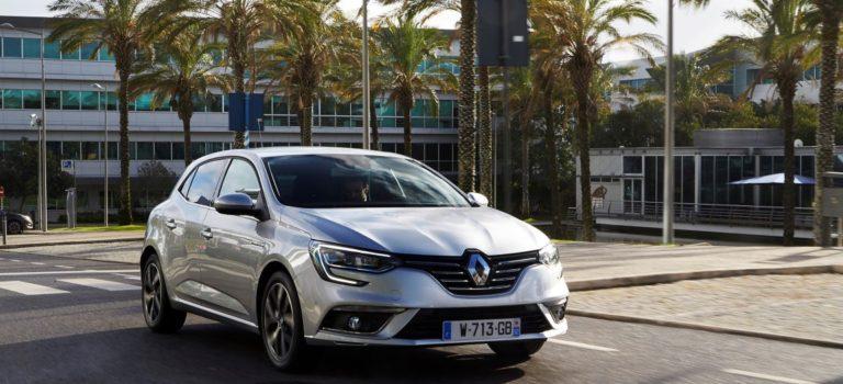Από €17.150 το νέο Renault Megane