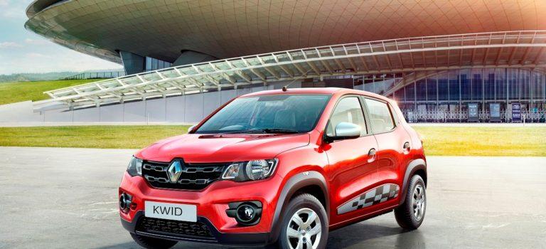 Ένα ένα νέο όχημα κάθε χρόνο η Renault στην Ινδία μέχρι το 2021