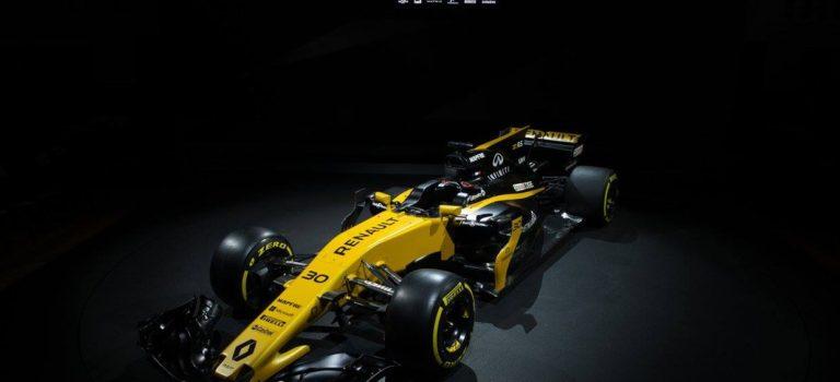 Αποκαλυπτήρια για την Renault R.S. 17 [Φωτογραφίες – Βίντεο]