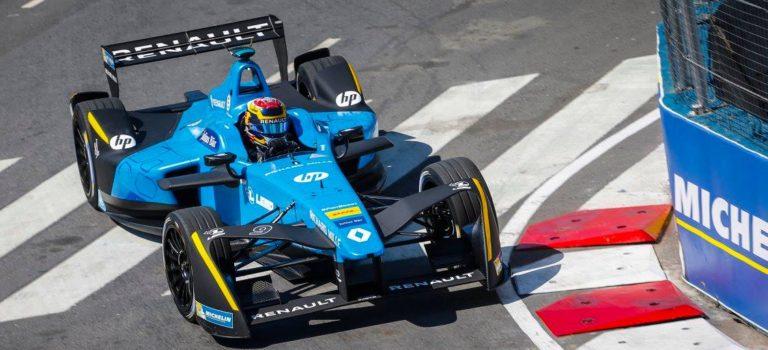 FE | Buenos Aires ePrix | 3 στα 3 για την Renault
