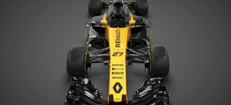 Renault R.S.17 – Τι λένε οι πρωταγωνιστές..[Βίντεο]