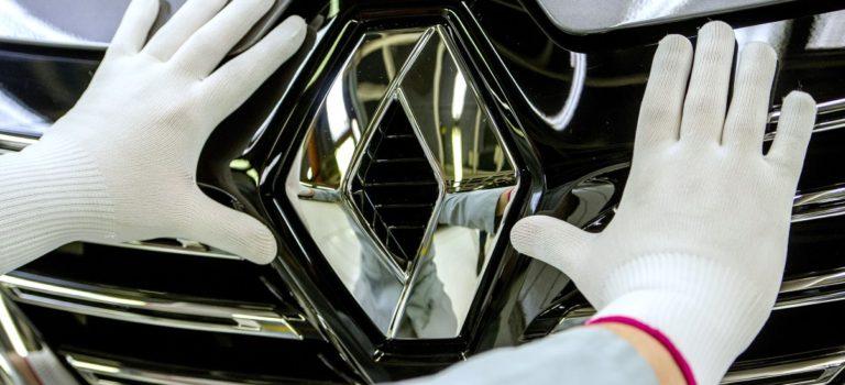 Alpine, Renault και Dacia με εκπλήξεις στο 87ο Διεθνές Σαλόνι Αυτοκινήτου της Γενεύης