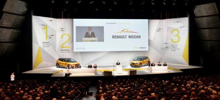 Groupe Renault: οικονομικά αποτελέσματα 2016