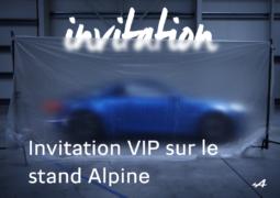 Η νέα Alpine αποκαλύπτεται!