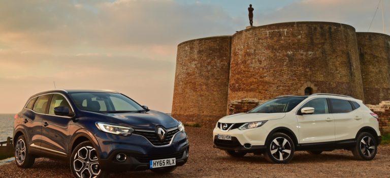 Renault-Nissan: Σημάδια σημαντικής αύξησης το 2016 επεκτείνοντας τις πωλήσεις ρεκόρ στα ηλεκτρικά