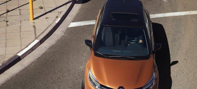 Διαθέσιμα τα νέα Renault Captur & Logan MCV Stepway στην Γαλλική αγορά