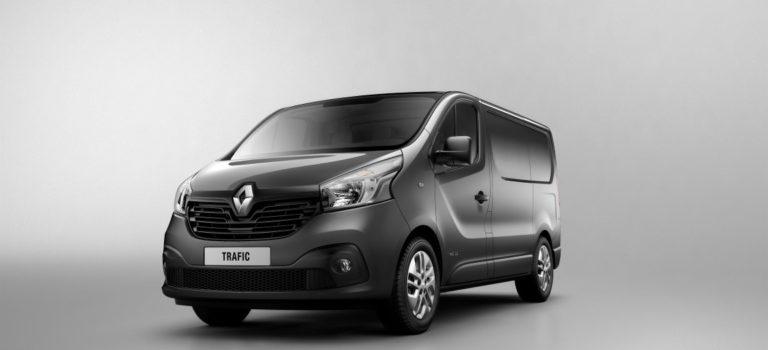 Renault-Nissan: Αύξηση των συνεργιών στα επαγγελματικά οχήματα