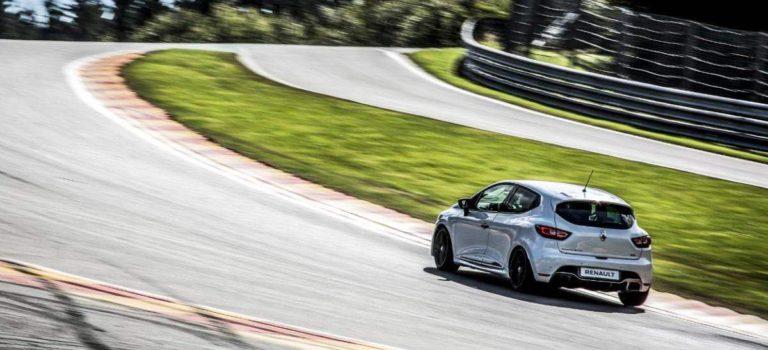 Renault Sport TrackDays [Βίντεο]