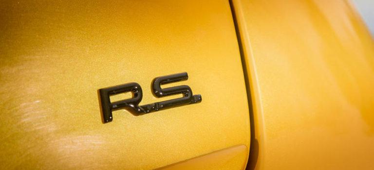 Στο GP του Μονακό η παρουσίαση του νέου Megane RS 2017;