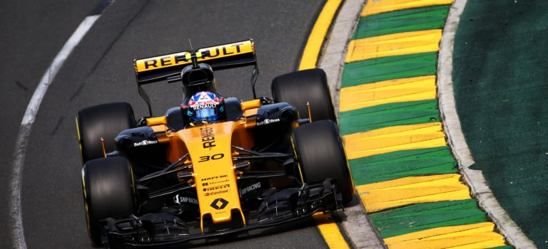 Grand Prix Αυστραλίας 2017