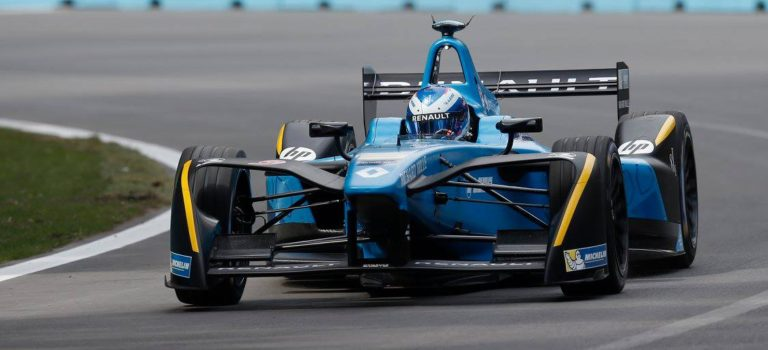 FE | Mexico City ePrix: Η Renault εξασφάλισε βαθμούς σε έναν «τρελό» αγώνα