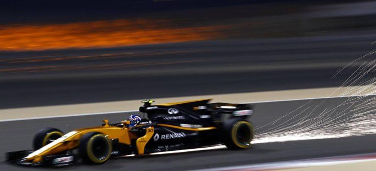 Grand Prix Μπαχρέιν 2017 QP | Μαγική εμφάνιση από την Renault με διπλή παρουσία στην 10αδα