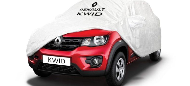Η Renault-Nissan έχει εδραιωθεί στην Ινδία χάρη στην πλατφόρμα CMF-A