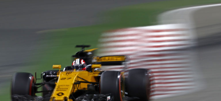 Grand Prix Μπαχρέιν 2017 Αγώνας | Άνοιξε λογαριασμό η Renault
