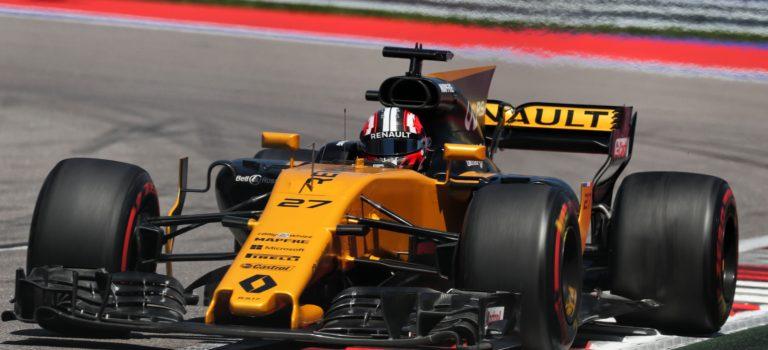 Grand Prix Ρωσίας 2017 | Βήμα μπροστά για την Renault