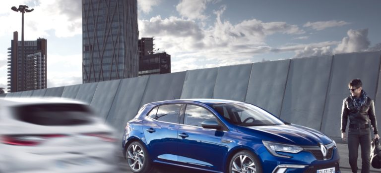 Η Renault και η Dacia στην έκθεση AUTO FESTIVAL 2017