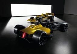 Renault – 40 χρόνια επιτυχιών στην Formula 1 με το βλέμμα στα 50!