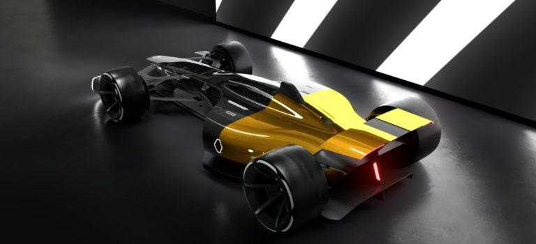 Inside Renault R.S. 2027 Vision: Oι πρωταγωνιστές μιλούν για το μέλλον της F1