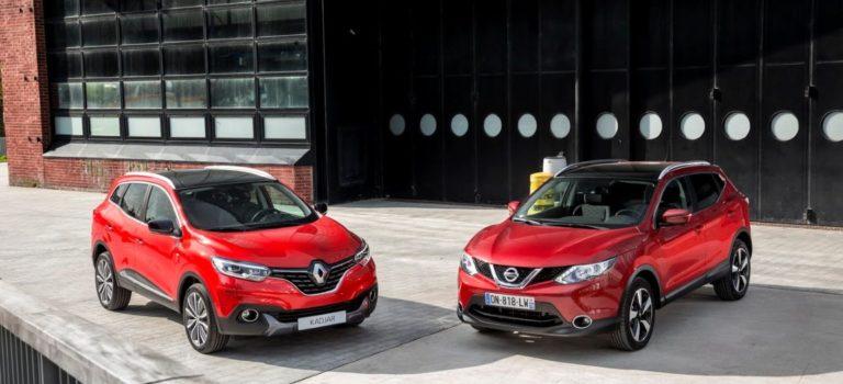 Η Renault-Nissan ξεπερνά την VW, αναδεικνύεται ως η δεύτερη μεγαλύτερη αυτοκινητοβιομηχανία παγκοσμίως
