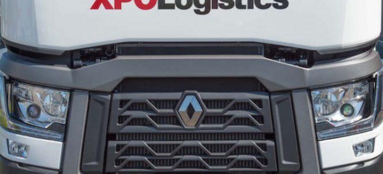 Συμβόλαιο αξίας 100 εκατομμυρίων ευρώ μεταξύ Renault Trucks και XPO Logistics