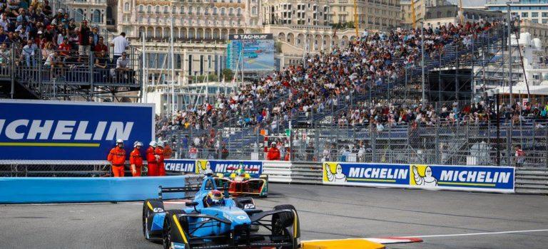 FE | Η Renault e.dams κυριάρχησε στο Monaco ePrix 2017