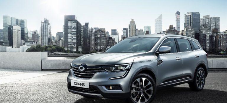 Η Renault ψάχνει την κατάλληλη στιγμή να αφήσει τα λογότυπα της Samsung Motors