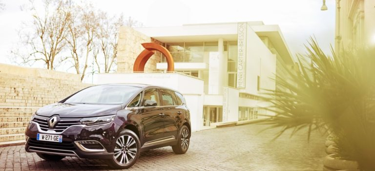Renault: νέος 225 ίππων κινητήρας βενζίνης για το Espace