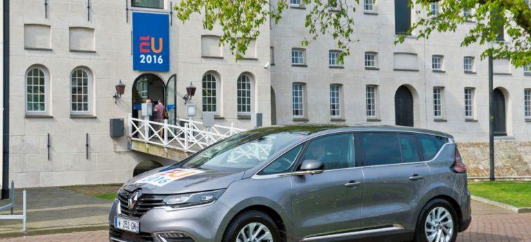 Η Renault θέλει να αποδείξει ότι τα αυτόνομα οχήματα μπορούν να «οδηγηθούν» από όλους μέχρι το 2020