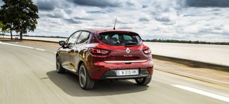 Η Renault Samsung φέρνει το Clio στην Κορέα