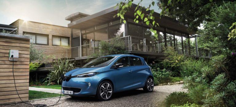 Κορυφαίος κατασκευαστής EV για το Q1 του 2017 η Renault Nissan | Ξεπέρασε την Tesla