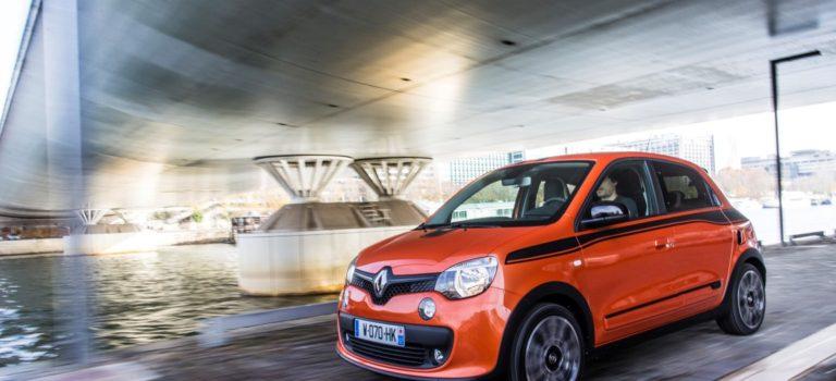 Renault Twingo GT EDC: Το κιβώτιο διπλό συμπλέκτη «προσγειώθηκε»