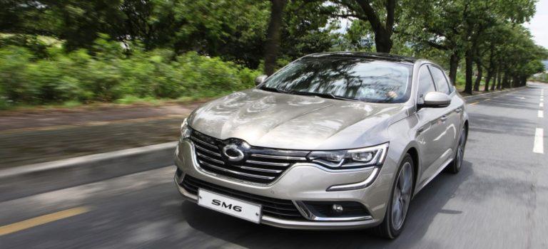 Η Renault Samsung δεσμεύεται να ξεπεράσει σε πωλήσεις τη GM Κορέας