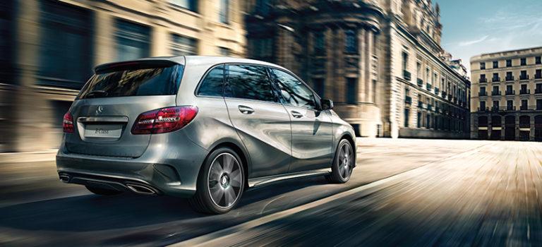 Δύο νέοι κινητήρες της Renault-Nissan για την Mercedes