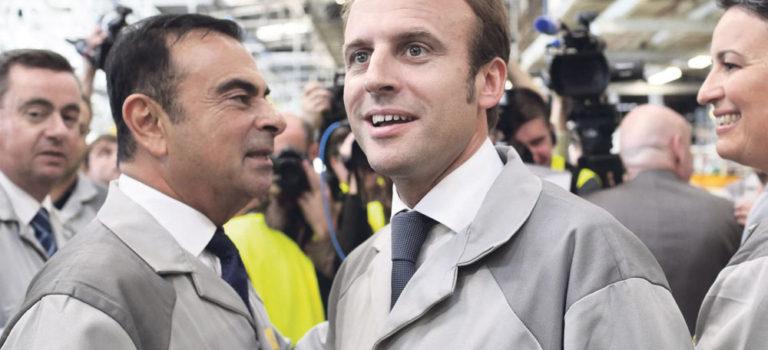 Η δύσκολη εξίσωση των γαλλικών εκλογών για τις αυτοκινητοβιομηχανίες της χώρας