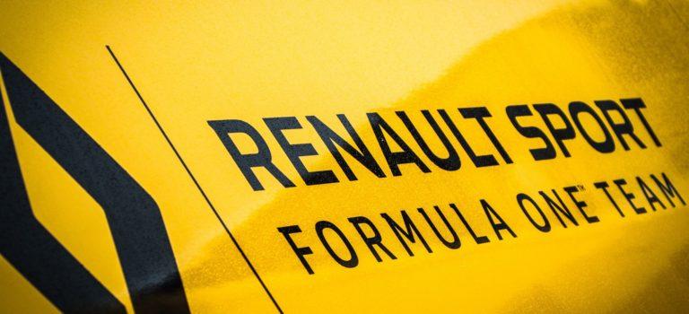 Η Renault F1 μείωσε της οικονομικές απώλειες το 2016