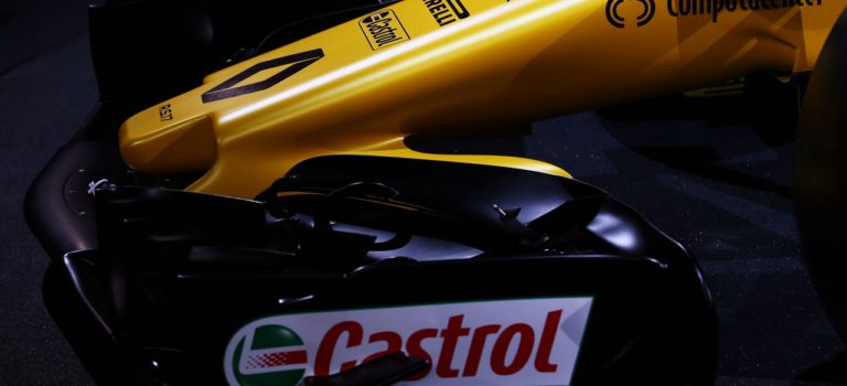 Άρχισε η σχεδίαση της Renault RS18 | θα τους πιάσει όλους στον ύπνο;