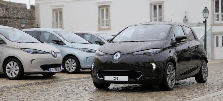 Σε λίγα χρόνια ένα Renault ZOE θα κοστίζει όσο ένα Clio
