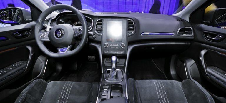 Η Renault ενισχύει την ανάπτυξή της στα συνδεδεμένα οχήματα, με την εξαγορά της γαλλικής R&D Intel