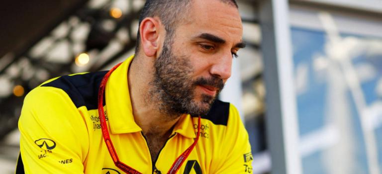 Καθησυχάζει το αφεντικό της Renault F1 λόγω Brexit