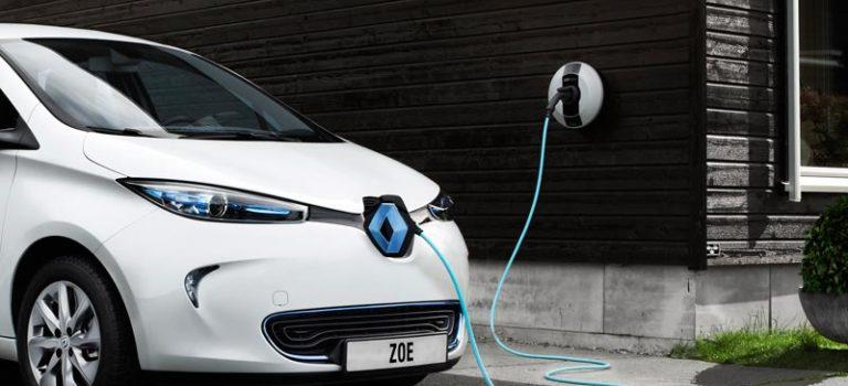 Η Renault Samsung θα λανσάρει το Renault Zoe το 2019