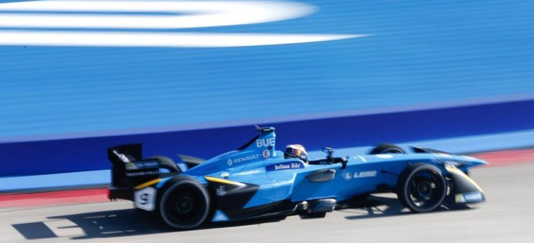 FE | Η Renault e.dams κέρδισε το ePrix του Βερολίνου