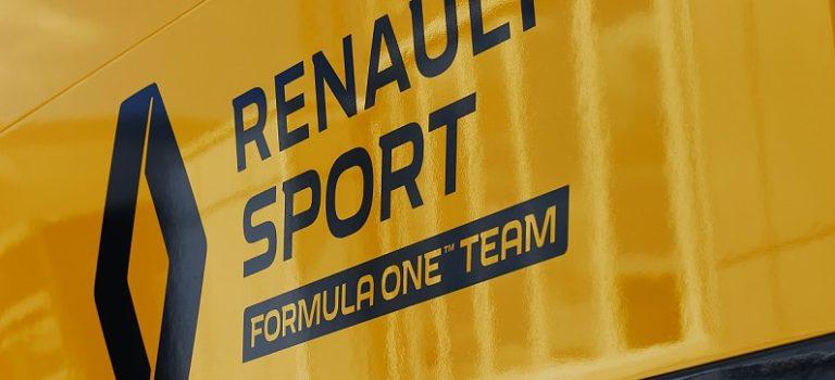 F1 | Η Renault τελειώνει την αναδόμηση του Enstone και προσλαμβάνει το Νο2 αεροδυναμιστή της Red Bull