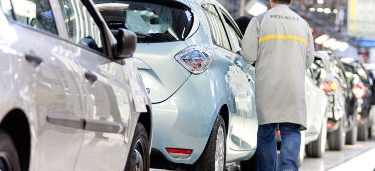 Η Renault είναι έτοιμη να παράγει ηλεκτρικά αυτοκίνητα στη Ρωσία
