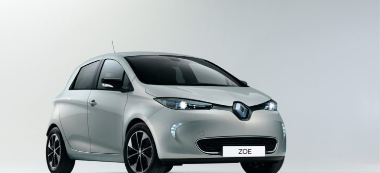 H Renault-Nissan θέλει να παρέχει Ηλεκτρική αυτοματοποιημένη κινητικότητα