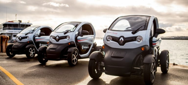 Renault Samsung | Μετά τα Talisman, Captur, Koleos, Clio και το Twizy εισέρχεται στην Κορέα