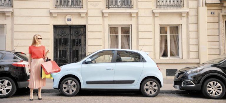 Η Renault λανσάρει νέα σειρά βερνικιών νυχιών για τις γυναίκες οδηγούς…αλλά και για τις γρατσουνιές!